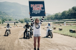 gridgirl faster sons wheels and waves top speed race umbau