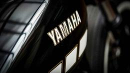 Tank Yamaha XV 950 Yardbuilt topspeed Goldbach