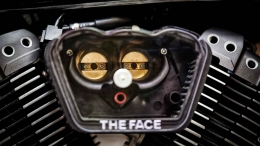 the face umbau yamaha yardbuilt xv950 leistung luftfilter